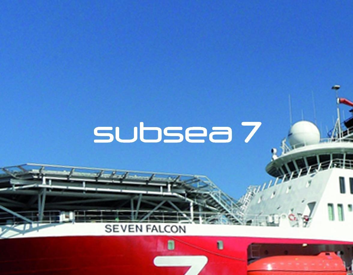 Case Study Subsea 7