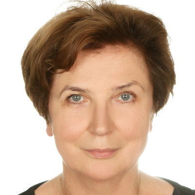 Malgorzata Kujawinska