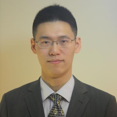 Yuan Yang
