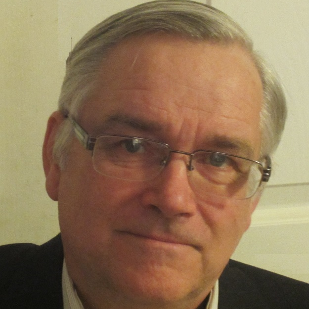 Ian McGregor