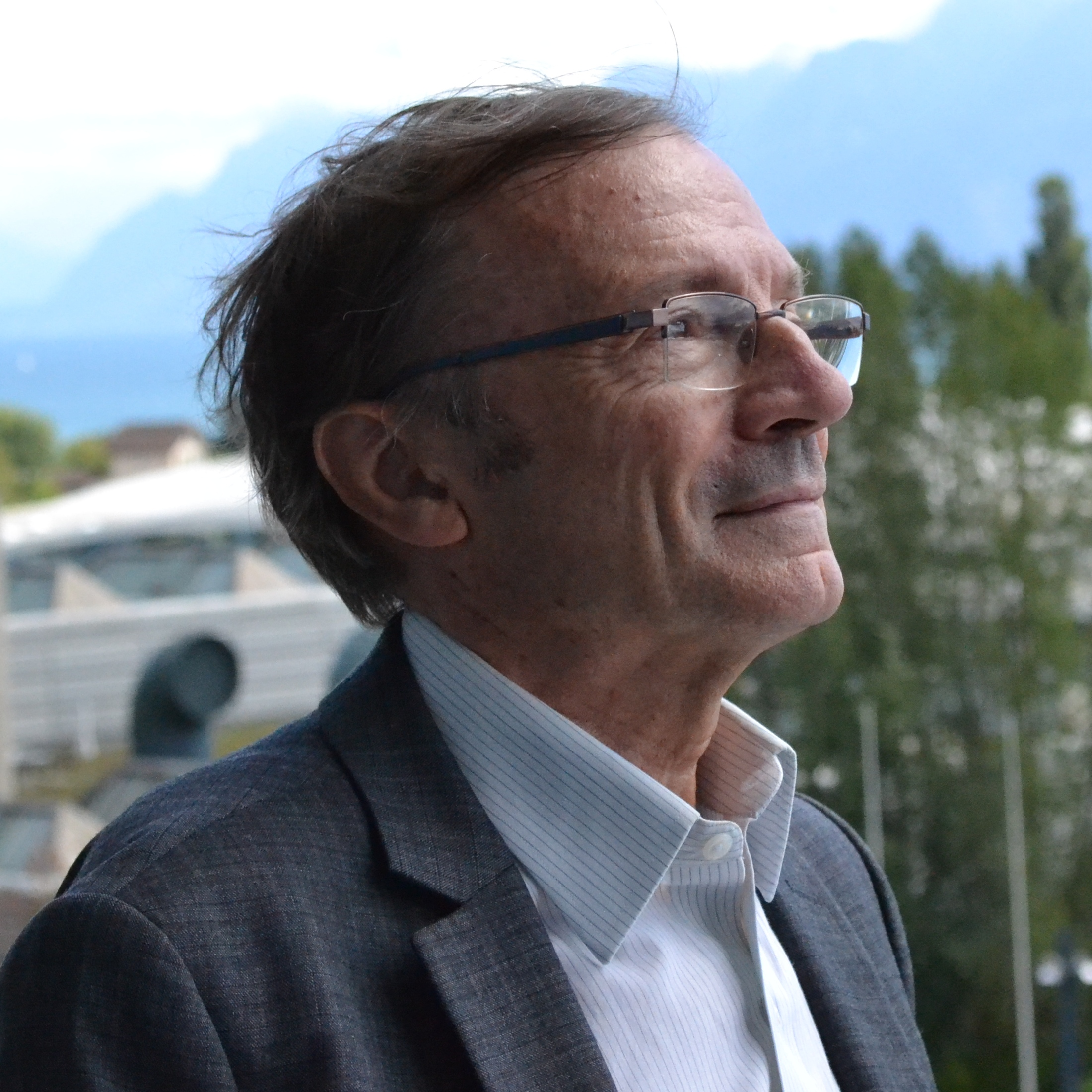 Jean-Pierre Huignard