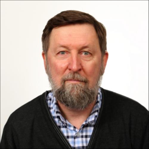 Sergey Verevkin