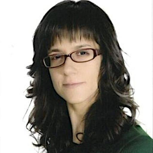 Maria Mondejar